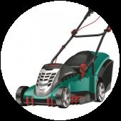 masina electrica de tuns iarba